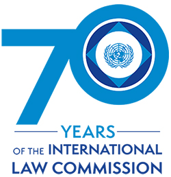 Draft Order of the International Law Commission on the Protection of the Atmosphere