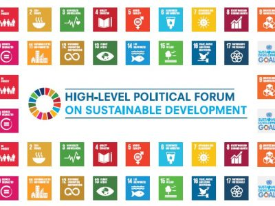 Ministerial declaration of the 2018 high-level political forum on sustainable development (HLPF))
