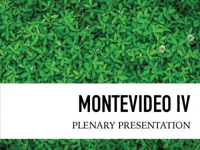 Montevideo Programme, meeting of national focal points (Geneva, 12-14 September 2018)